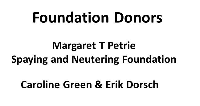 Signature Donors